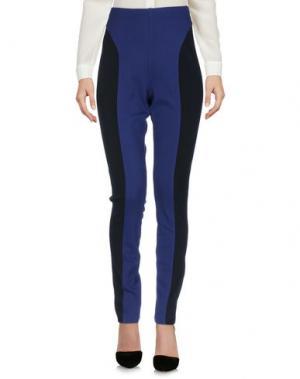 Повседневные брюки STRENESSE BLUE. Цвет: темно-синий