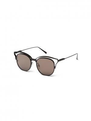 Солнцезащитные очки WA 529S 01 Will.i.am. Цвет: черный