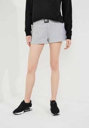 Шорты спортивные Juicy by Couture. Цвет: серый