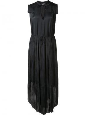 Tullia dress Ulla Johnson. Цвет: чёрный