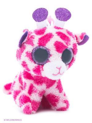 Мягкая игрушка TY. Цвет: розовый, белый
