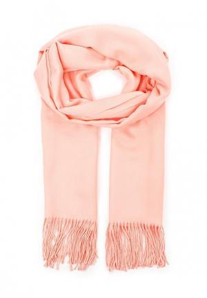 Шарф Be.... Цвет: розовый