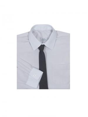 Рубашка Stillini. Цвет: светло-серый