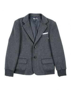 Пиджак GRANT GARÇON. Цвет: серый