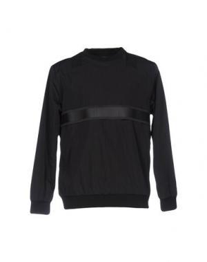 Куртка LETASCA. Цвет: черный