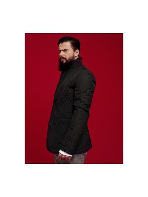 Куртка the Kravets. Цвет: темно-зеленый