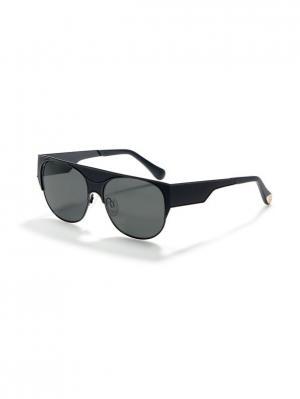 Солнцезащитные очки WA 510S 03 Will.i.am. Цвет: черный