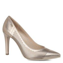Туфли  P805566DE темно-золотой NERO GIARDINI