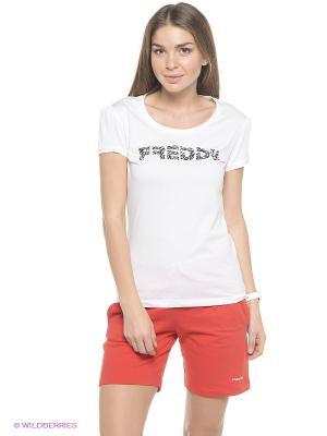 Комплект Freddy. Цвет: красный, белый