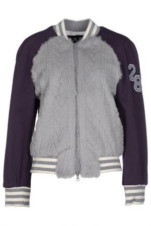 Jacket 28.5. Цвет: light gray