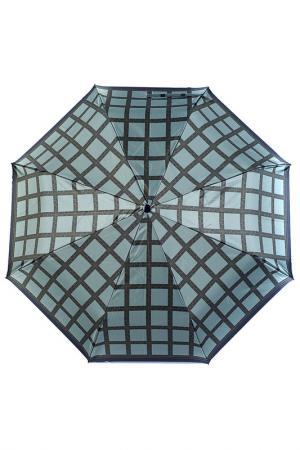 Зонт Ferre Milano. Цвет: серый