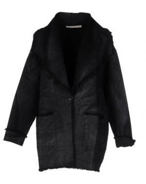 Пиджак MONICA •LENDINEZ. Цвет: стальной серый