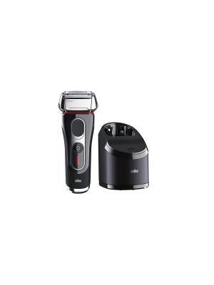 Электробритва Series 5 5090cc Braun. Цвет: черный