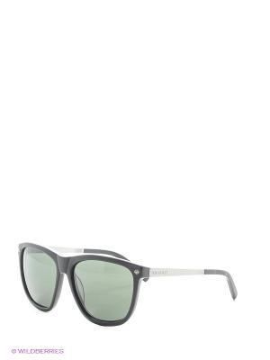 Солнцезащитные очки VL 1314 0001 PX3000 Vuarnet. Цвет: черный, серый