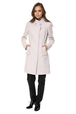 Пальто CNC C'N'C. Цвет: белый