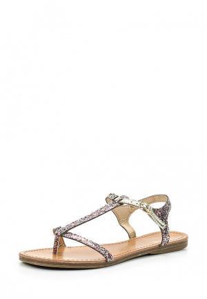 Сандалии Retro Shoes. Цвет: разноцветный