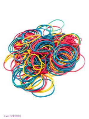 Резинки для денег 1000 г. Centrum. Цвет: синий, красный, желтый