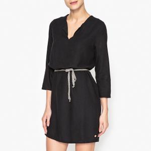 Платье CLUNNY HARRIS WILSON. Цвет: черный