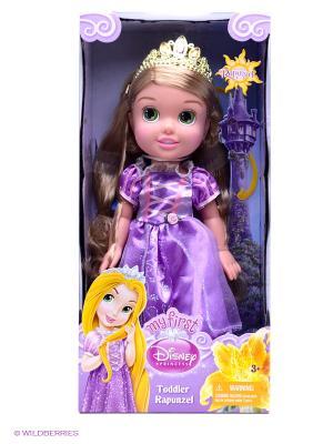 Кукла Принцесса Дисней. Малышка Рапунцель Disney Princess. Цвет: сиреневый, желтый