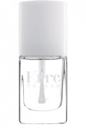 Покрытие для ногтей Dry Finish Kure Bazaar. Цвет: бесцветный