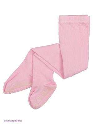 Колготки SKIDDERS. Цвет: розовый