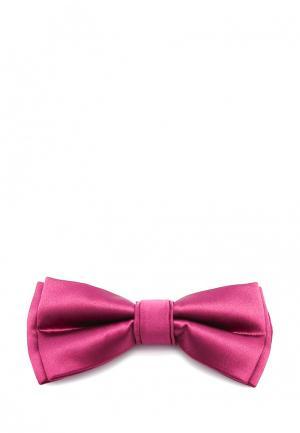 Бабочка Angelo Bonetti. Цвет: розовый