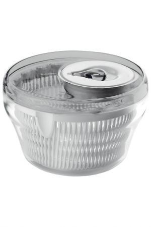 Сушилка для салата My Kitchen GUZZINI. Цвет: серый