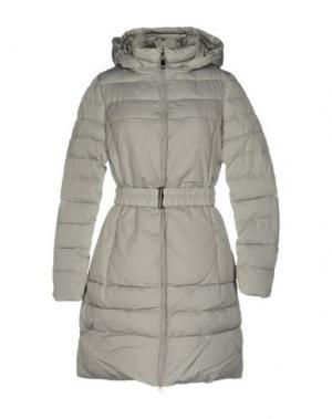 Куртка BIANCOGHIACCIO. Цвет: светло-серый