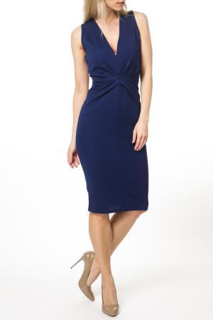 DRESS Rare london. Цвет: blue
