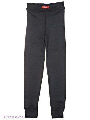 Термобелье-брюки BlackSpade. Цвет: черный