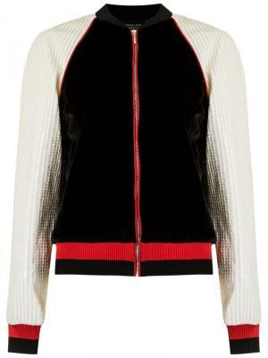 Sequin jacket Reinaldo Lourenço. Цвет: белый