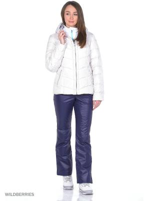Куртка Stayer. Цвет: бежевый