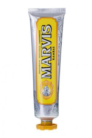 Зубная паста RAMBAS, 75 ml Marvis. Цвет: без цвета