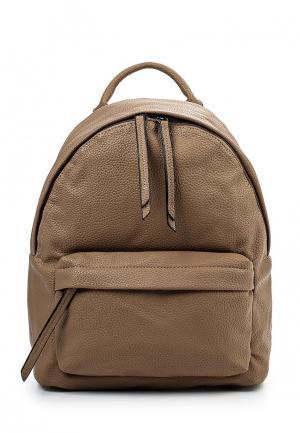 Рюкзак Paolo. Цвет: коричневый