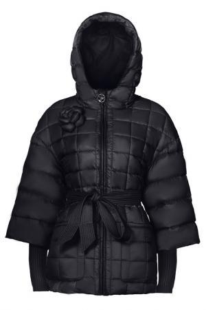 Куртка ODRI Mio. Цвет: black