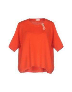 Свитер WUNDERKIND. Цвет: оранжевый