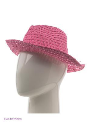 Шляпа Vittorio Richi. Цвет: фуксия