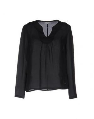 Блузка MAGILLA. Цвет: черный