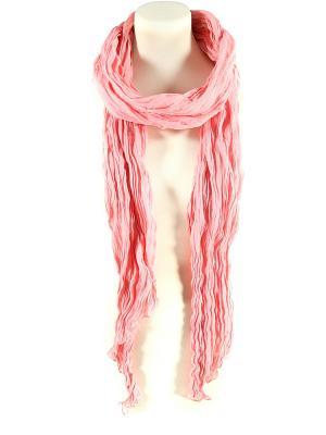 Платок Passigatti. Цвет: розовый