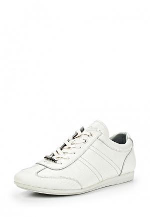 Ботинки BambooA. Цвет: белый