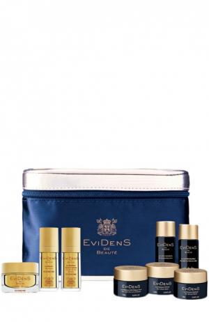 Набор Глобальный уход за зрелой кожей EviDenS de Beaute. Цвет: бесцветный