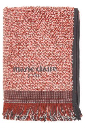 Полотенце для рук Marie claire. Цвет: красный