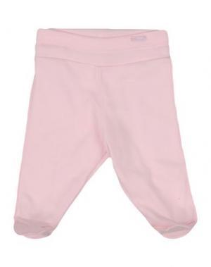 Повседневные брюки ABSORBA. Цвет: розовый