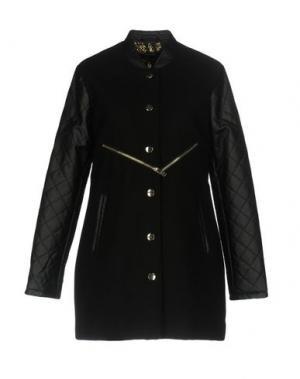 Пальто !M?ERFECT. Цвет: черный