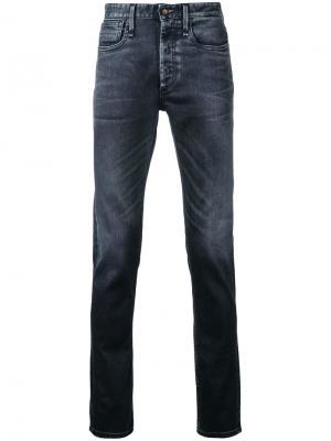 Bolt SBST jeans Denham. Цвет: серый