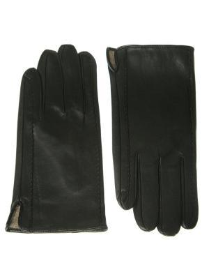 Перчатки Nice Ton. Цвет: черный