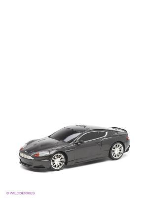 Машина Toystate. Цвет: темно-серый