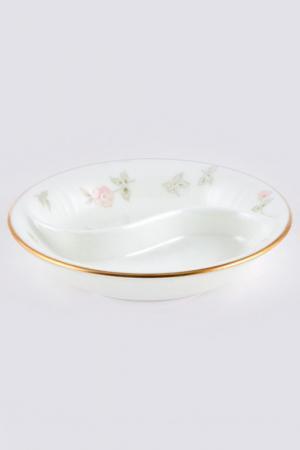 Тарелка 6 штук Narumi. Цвет: белый