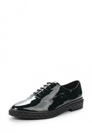 Ботинки Antonio Biaggi. Цвет: зеленый
