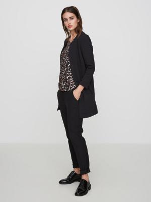 Жакет Vero moda. Цвет: черный